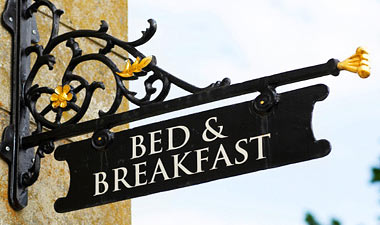 Bed & Breakfast Rimini
