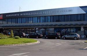 Hotel vicino all'Aeroporto di Rimini