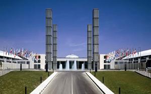 La Fiera di Rimini una delle migliori in tutta Europa