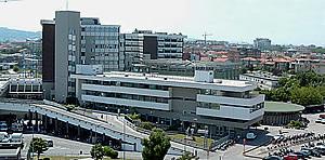 Hotel vicino a Ospedale Rimini